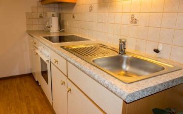 Appartement 4 - Küche