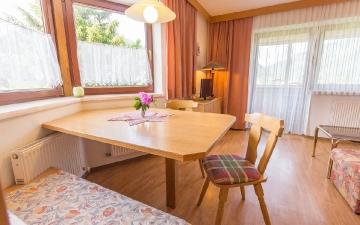 Appartement 1 - Sitzecke